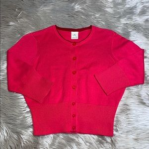 Girl's Tommy Hilfiger Sweater size Large